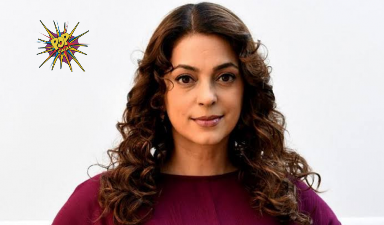 Accused of publicity stunt, Juhi Chawla breaks her silence with this expose.