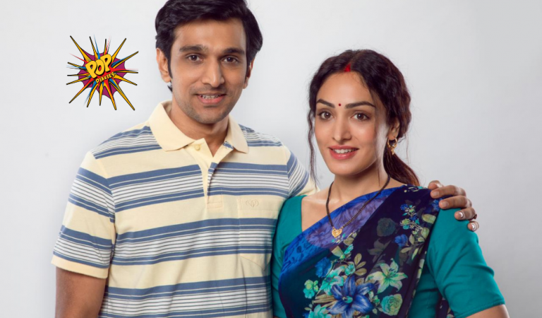 NEWS: Pratik Gandhi and Khushali Kumar feature together for the first time in a family drama
