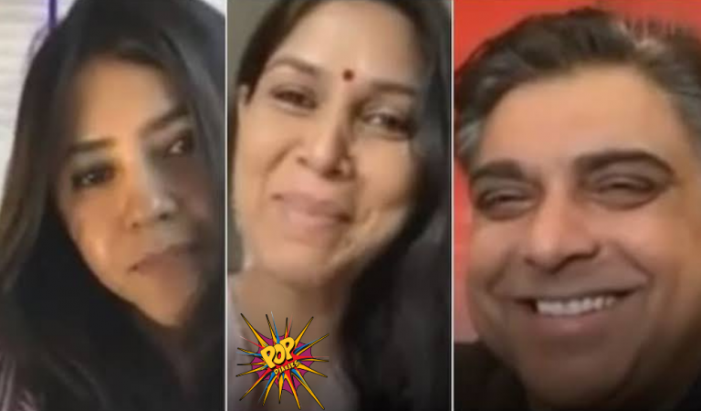 Here's what Ekta Kapoor has to tell about the new season of Sony TV's Bade Acche Lagte Hain