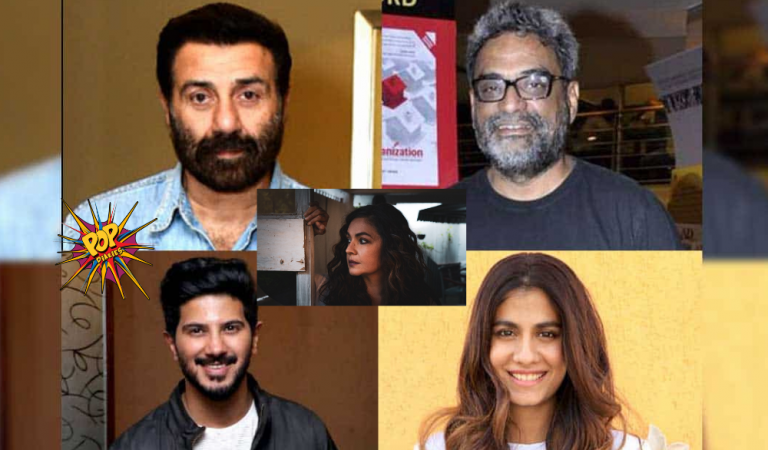 R Balki's announces his new thriller with a delectable cast