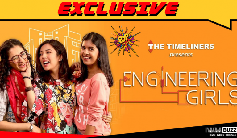 WILL THE ENGINEERING GIRLS' DREAMS COME TRUE IN THEIR FINAL YEAR?SEASON 2 PREMIERES 27TH AUGUST ON ZEE5
