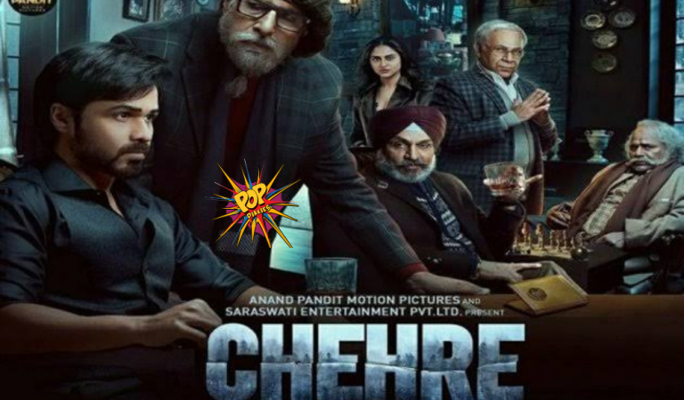 IT'S OFFICIAL! CHEHRE TO RELEASE ON 27th AUGUST IN THEATRE