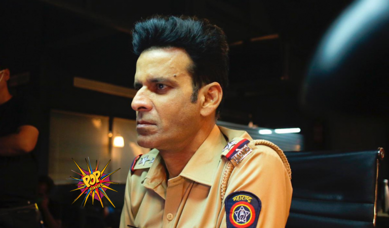 Here's the list of movies where actor Manoj Bajpayee shone as a Police Officer
