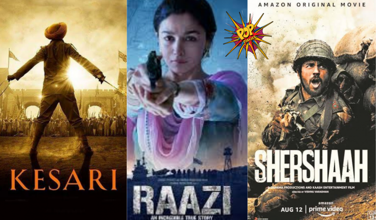 With Kesari, Raazi and now Shershaah – Dharma Productions is redefining new age patriotism