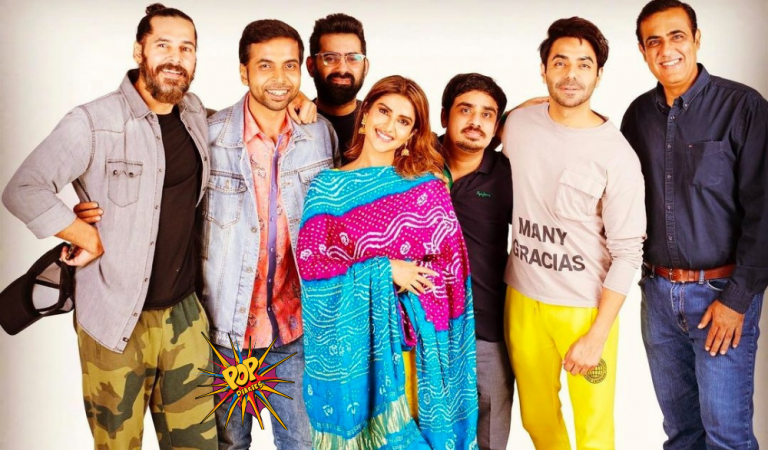 Aparshakti Khurana's Quirky Comedy On The Awkward Conversations Around Condoms In Indian Societies
