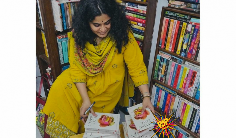 Ashwiny Iyer Tiwari compares the feeling of audiences reaction to a newly launched novel and a freshly released movie; says it's similar!