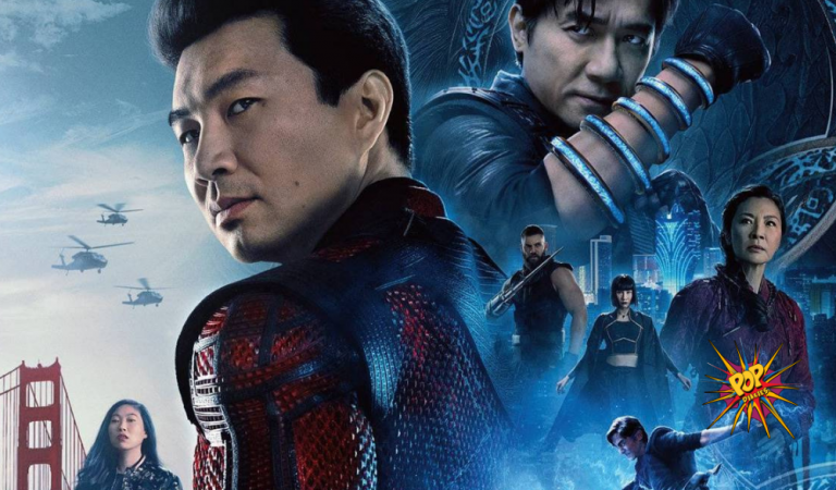 Simu Liu replies to Disney CEO Bob Chapek's comments stating 'Shang Chi not an experiment, we are ceiling-breakers'