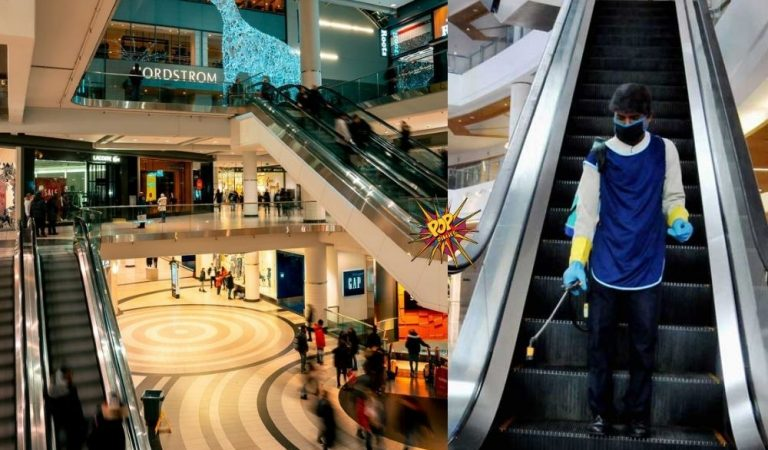 Mumbai: Mumbai malls reopened, very poor response of visitor on the first day! Read more!