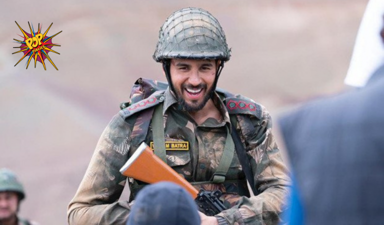 Sidharth Malhotra talks about the positive response he recieved on Shershaah
