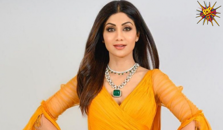 """Shilpa Shetty, Returns On Super Dancer 4, Says 'A Woman Still has to Fight After Her Husband Is Gone"""""""