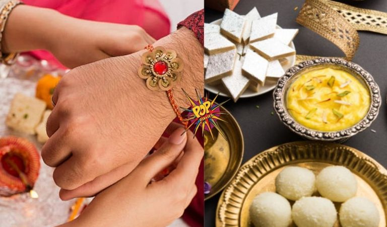 Festival: Raksha Bandhan is festival to celebration the bond between sisters and brothers, let's make some sweet on this beautiful occasion! Here are list of recipe that you can make on this day!