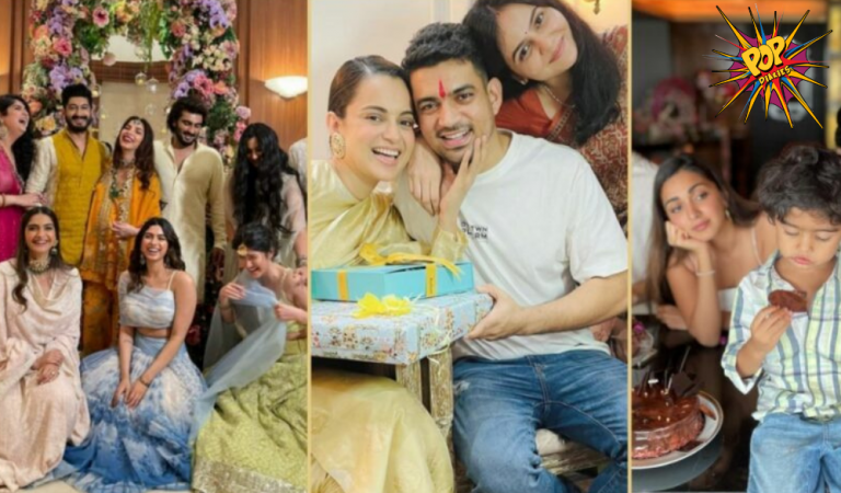 The Bollywood Rakhi Celebrations 2021 is Something you Shouldn't Miss, Starting from Arjun Kapoor to Sara Ali Khan, here is What they Did on the Big Day