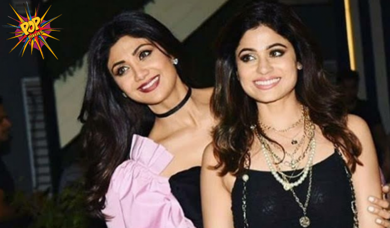 Shamita Shetty Gets Emotional as She Receives a Special Message From Sister Shilpa Shetty on Big Boss OTT