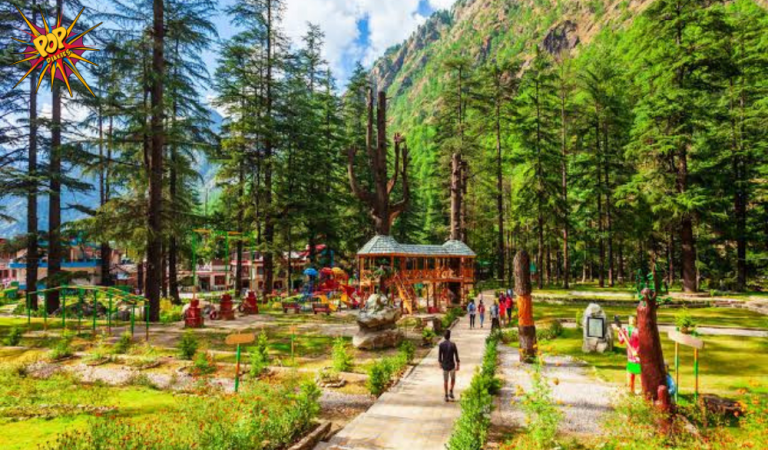 What's on Your Bucket List? Is it Manali? An Absolute Stunning Place to Relive