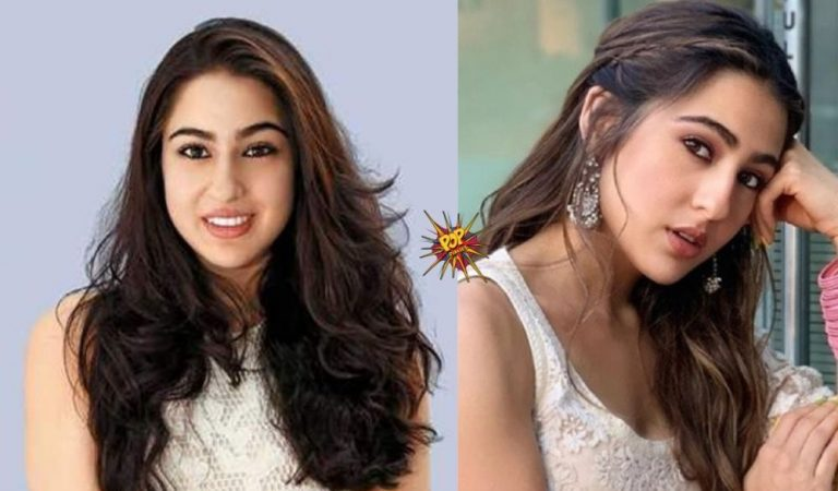 looking for some new hairstyle? which will perfectly goes on every outfit, Here's Sara Ali Khan's hairstyle tips which  will definitely helps you!