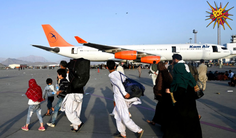 Is America Playing A Significant Role In Accordance With Afghan Refugees? Read Here: