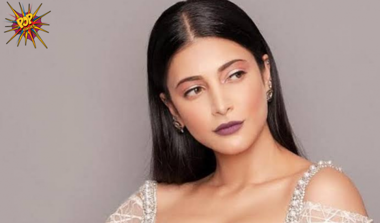 'There are much additional major problems in the world.', Shruti Haasan has the wittiest answer to a fan getting some information about her marriage plans
