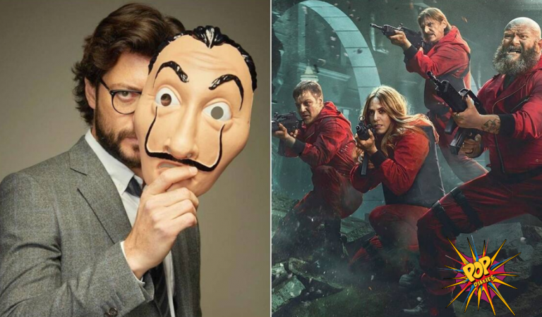 Know How Money Heist's red jumpsuits, Dali masks and Bella Ciao became symbols of resistance