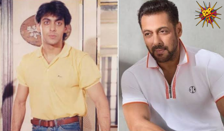 33 Years of Biwi Ho To Aisi: When Director JK Bihari said he'll leave Bollywood if Salman Khan turned into a star