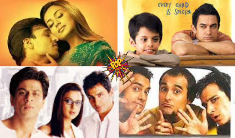 10 Best Bollywood Movies Of The 2000s