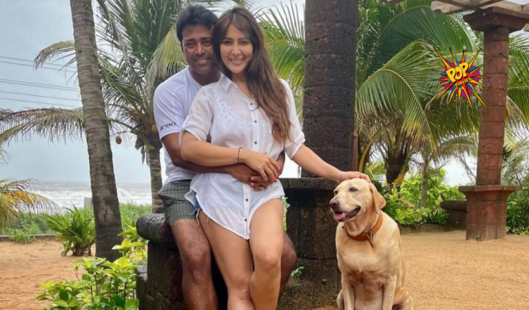 Kim Sharma celebrates Leander Paes' 25 years of Olympics victory: Read to know more