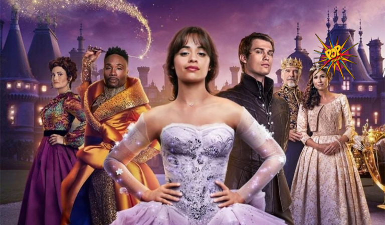 From a twist in the fairytale to adding an element of humor, here are 5 things from the trailer of Amazon Prime Video's Cinderella which made us excited for its release