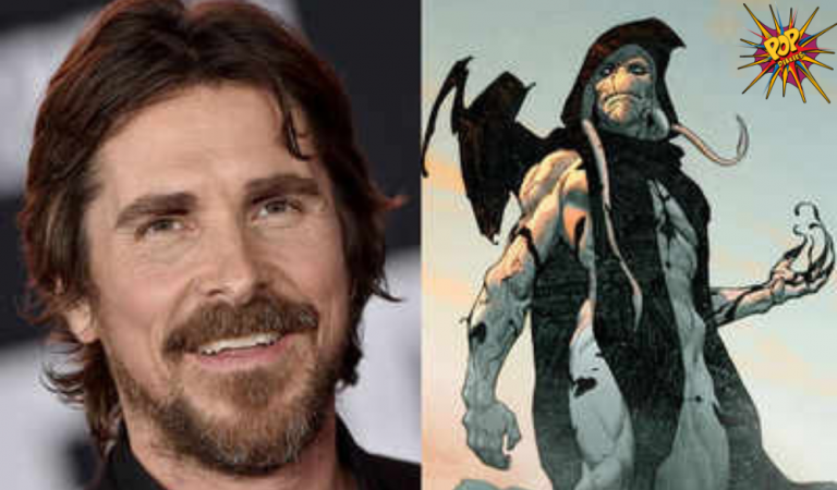 Thor: Love and Thunder – Christian Bale's first look as Gorr The God Butcher LEAKED from film sets