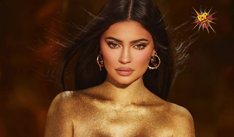 Ahem! Ya'll need to check out Kylie Jenner's latest post! Cause it's just golden!: Check it out here