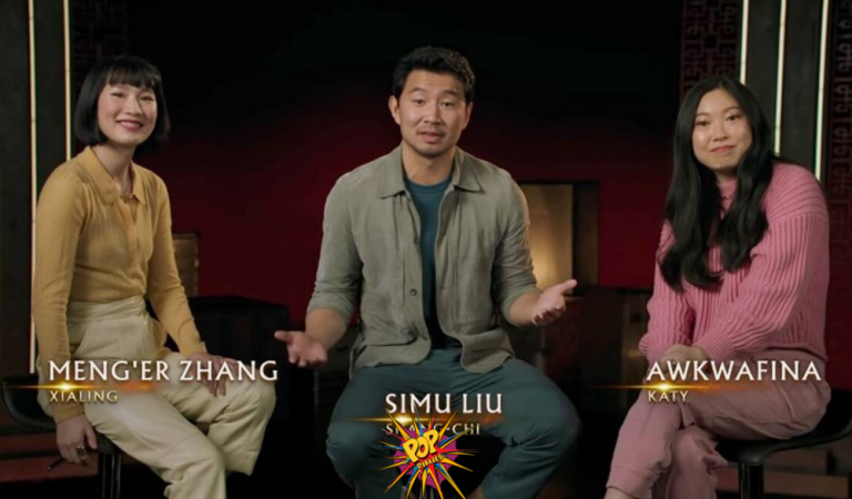 Shang-Chi actor Simu Liu discloses 'who's most likely to save the world': Marvel released new character posters; Read to know more