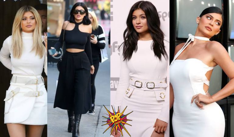 Kylie Jenner Birthday Special: Here are 8 Crazy-Cool Fashion Tips to Learn From the Coolest Kardashian!