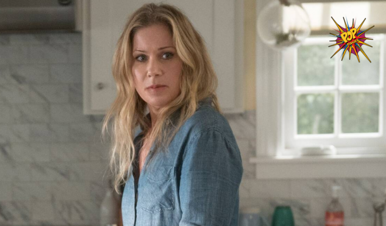 """Christina Applegate states """" It's been a strange journey"""" as she reveals about her sclerosis diagnosis"""