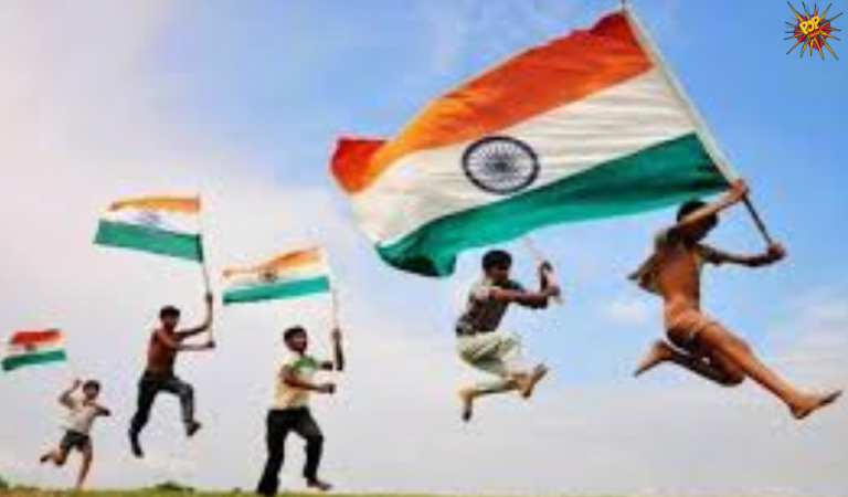 Tomorrow's 75th Independence Day! A day for proudly hosting our national flag! But Do you know about the times of modification of the Indian National Flag?  Have a look!
