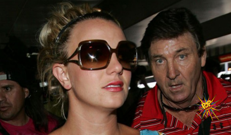 Britney Spears Says She Will 'Believe' Dad Jamie Spears Gives Up His Power 'When It Happens'