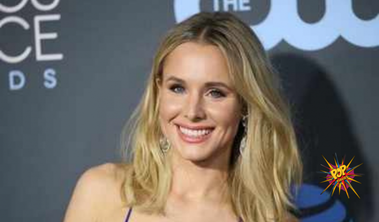 Kristen Bell discloses some of her methods on how she handles her anxiety, depression: Read to know more