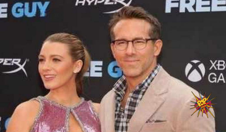 Ryan Reynolds appreciates Blake Lively and reveals that the amazing Marvel cameo in 'Free Guy' was his wife's idea