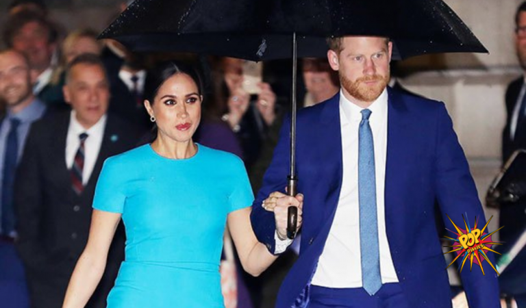 Prince Harry & Meghan Markle state that they feel heartbroken as they speak up on the Afghanistan & Haiti Crises