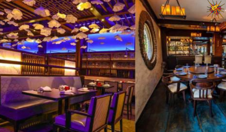 Having a luxurious meal is sooo important, isn't folks! Then Have a peek at 7 highly elegant restaurants most visited by Bollywood celebs in Mumbai: