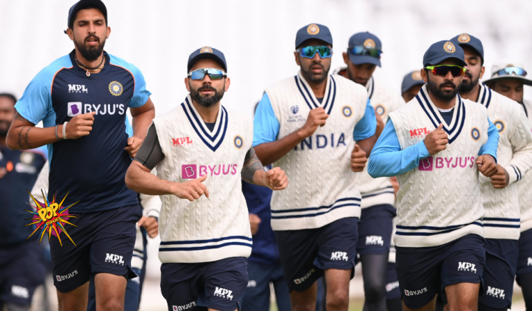 """""""Your Mental Health Matters a Lot,"""" Rahane says as Team Blue Prepares for England Test Series"""
