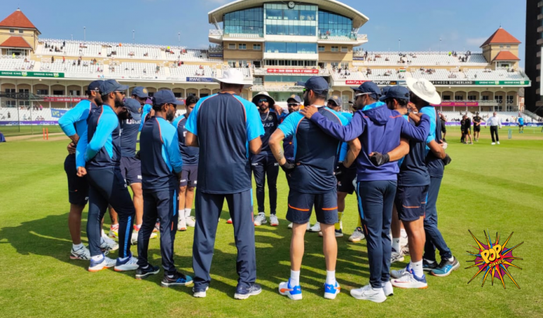 Ind vs Eng 1st Test: England Opt to Bat First; KL Rahul Comes in while India makes Two More Changes, Check Here