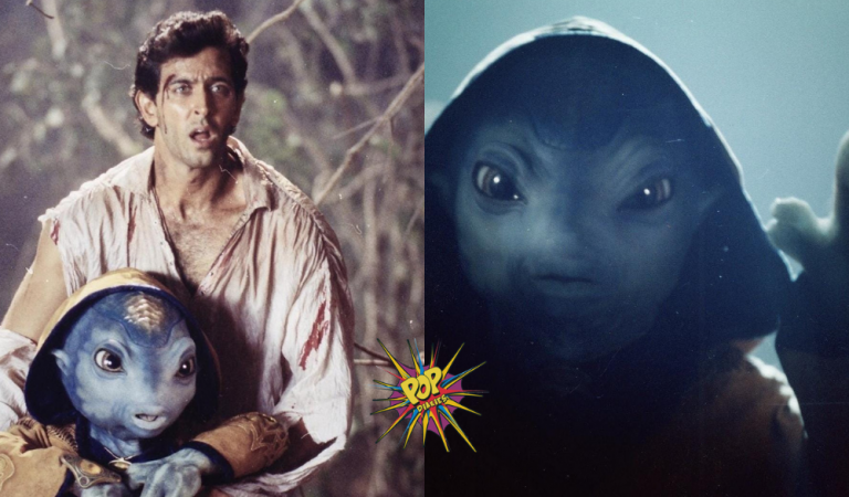 18 Years since Hrithik Roshan established himself as one of India's finest actors with Koi Mil Gaya!