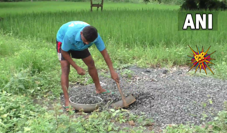 One of Indian Cricket Worldcup Winner Now Forced to Work as a Labourer for livelihood
