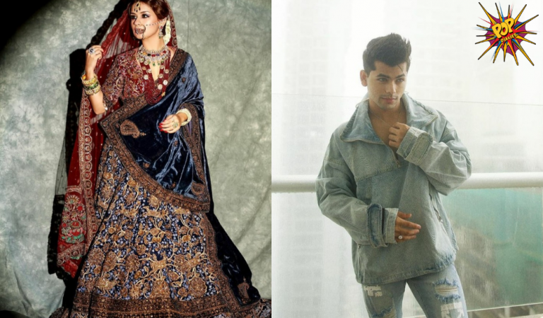 Congrats: Avneet Kaur at Last turns a Lady of the Hour, in Actuality, 'Strut' Siddharth Nigam Shares Mysterious Message Saying 'Eagles don't take flight lessons from Chicken'