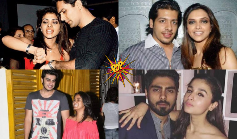 Bollywood celebs who DUMPED their exes after becoming famous