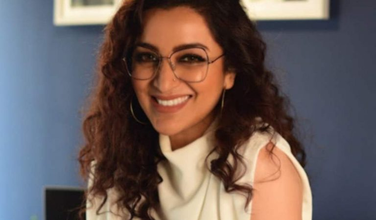Tisca Chopra: Thanks To The Rise Of OTT Platforms, The Male Gaze On Actresses Is Finally Shifting To Strong Female Performances