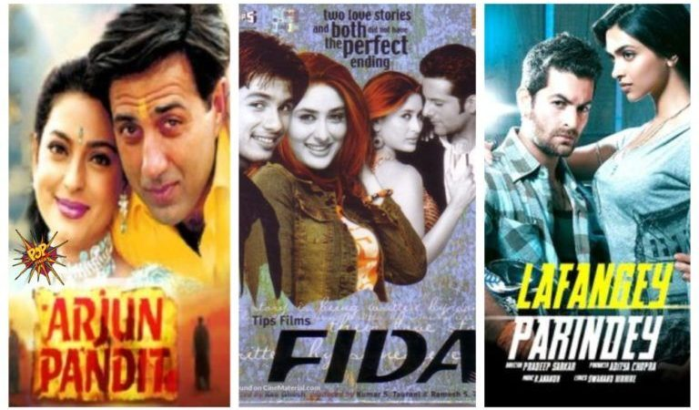 This Day That Year Box Office Trivia : Arjun Pandit, Fida And Lafangey Parindey Were Released On 20th August