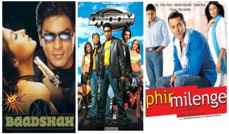 This Day That Year Box Office Trivia : When Baadshah, Dhoom And Phir Milenge Were Released On 27th August