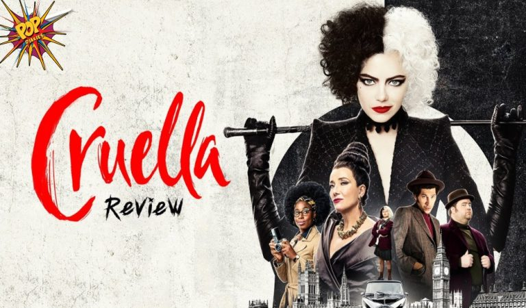 Cruella Movie Review – Dazzling Visual Treat With Commendable Performances