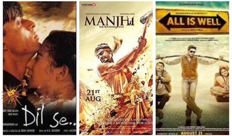 This Day That Year Box Office Trivia : When Dil Se, Manjhi And All The Best Were Released On 21st August