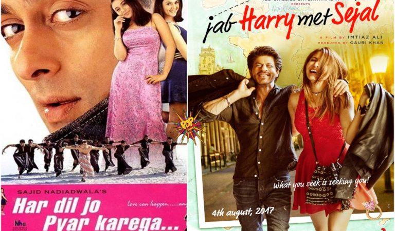 This Day That Year – When Har Dil Jo Pyar Karega And When Harry Met Sejal Released On 4th August