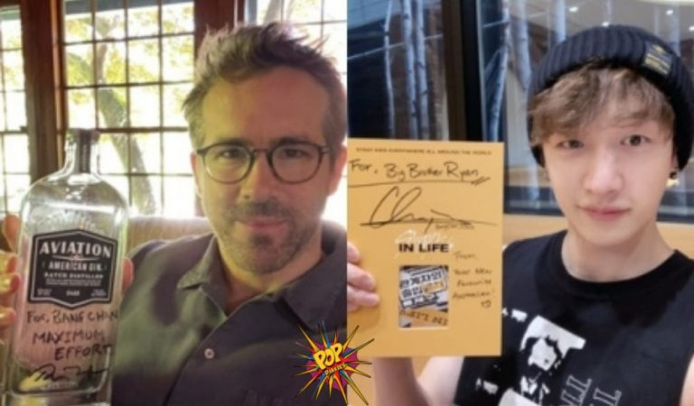 Ryan Reynolds X Stray Kids' Bang Chan: What's cookin? between two Fanatics of each other through the Upcoming Movie 'Free Guy'; Read to know ahead!